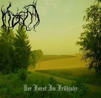 HORN - Der Forst im Frühjahr cover