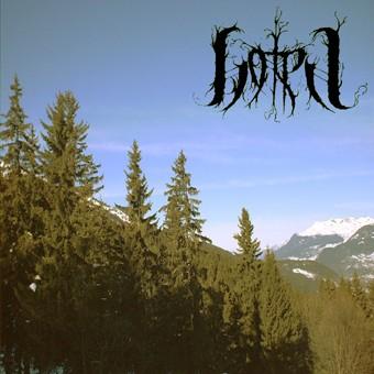 HORN - Jahreszeiten cover