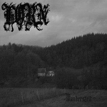 HORN - Wanderszeit cover
