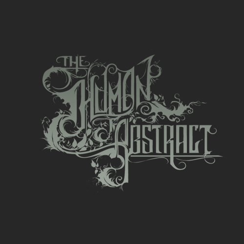 THE HUMAN ABSTRACT - The Human Abstract EP cover