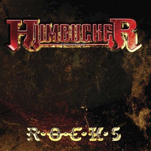HUMBUCKER - R.O.C.K.S cover