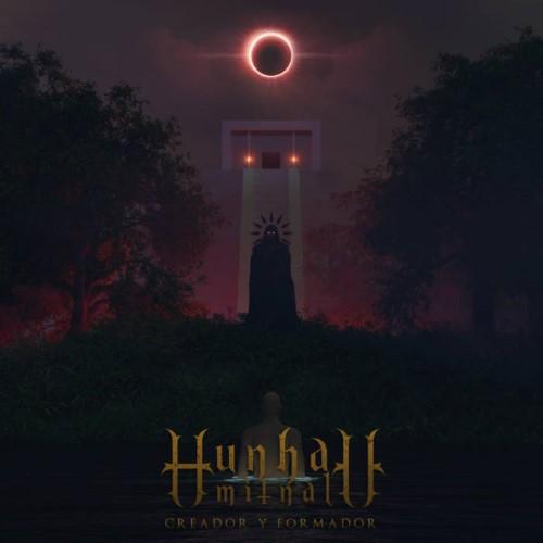 HUNHAU MITNAL - Creador y formador cover