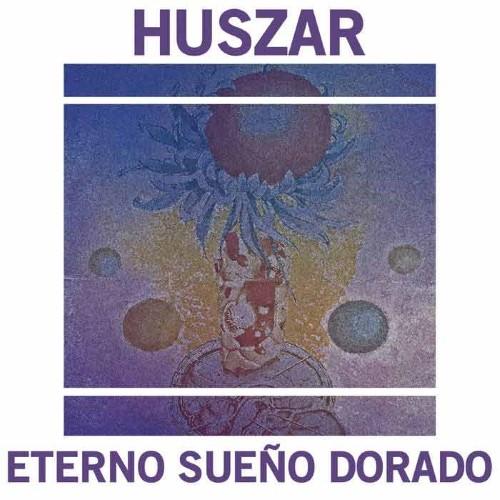 HUSZAR - Eterno sueño dorado cover