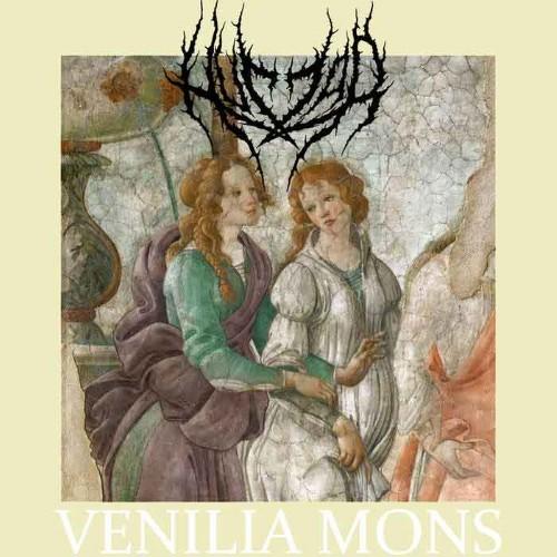 HUSZAR - Venilia Mons cover