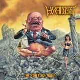 HYADES - The Roots of Trash cover