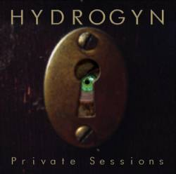 HYDROGYN - Private Sessions cover