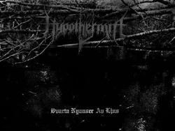 HYPOTHERMIA - Svarta Nyanser Av Ljus cover