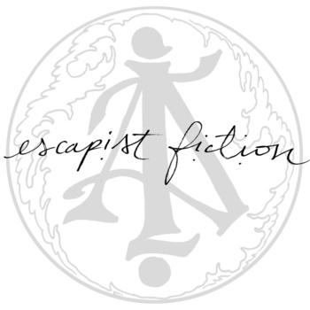 I AM THE OCEAN - Escapist Fiction cover