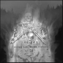 IC REX - Sielun Kadotuksen Sinfonia cover