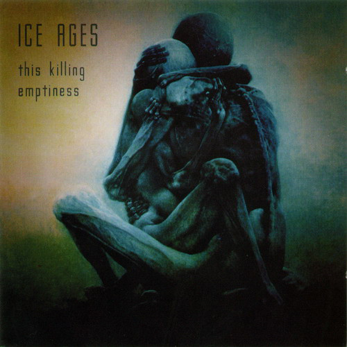 ICE AGES - This Killing Emptiness cover