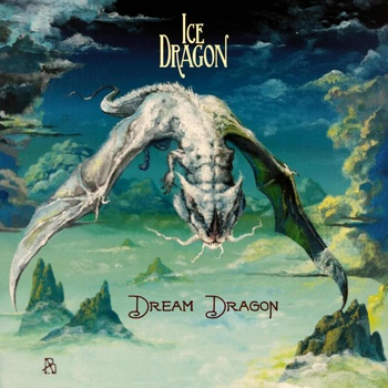 ICE DRAGON - Dream Dragon cover