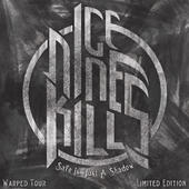 ICE NINE KILLS - Safe Is Just A Shadow cover