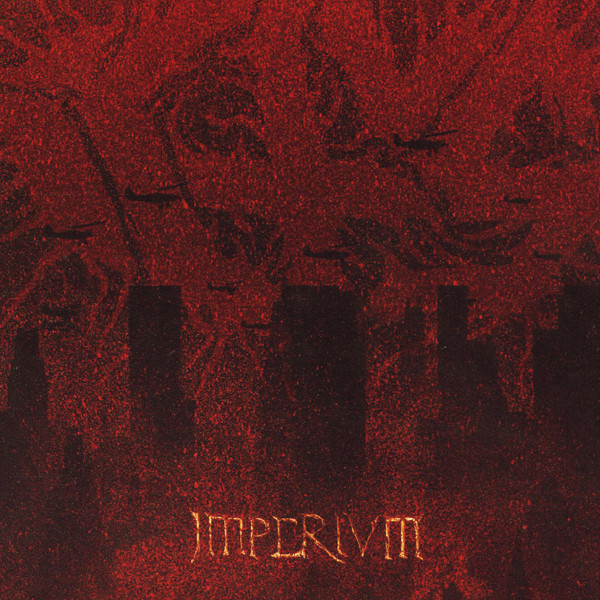 ICTUS - Imperivm cover