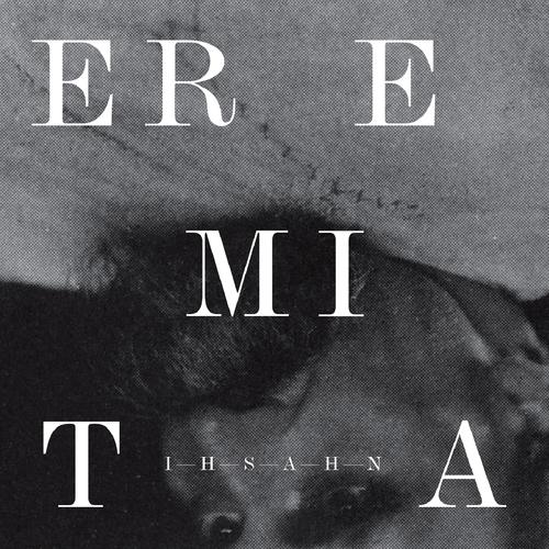 IHSAHN - Eremita cover