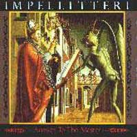 IMPELLITTERI - Answer to the Master cover