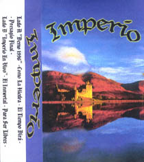 IMPERIO - Imperio cover