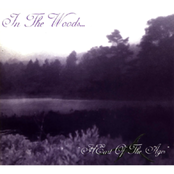 IN THE WOODS... - Heart of the Ages cover