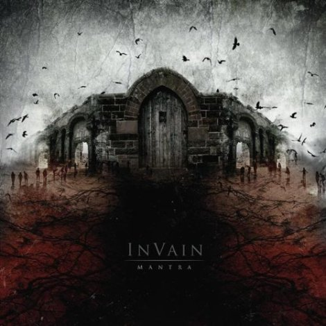 IN VAIN - Mantra cover