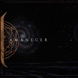 INCORPOREO - Amanecer cover