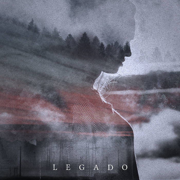 INCORPOREO - Legado cover