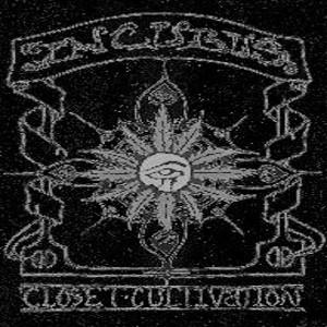 INCUBUS (CA) - Closet Cultivation cover