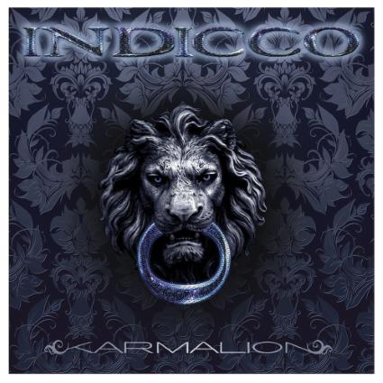 INDICCO - Karmalion cover