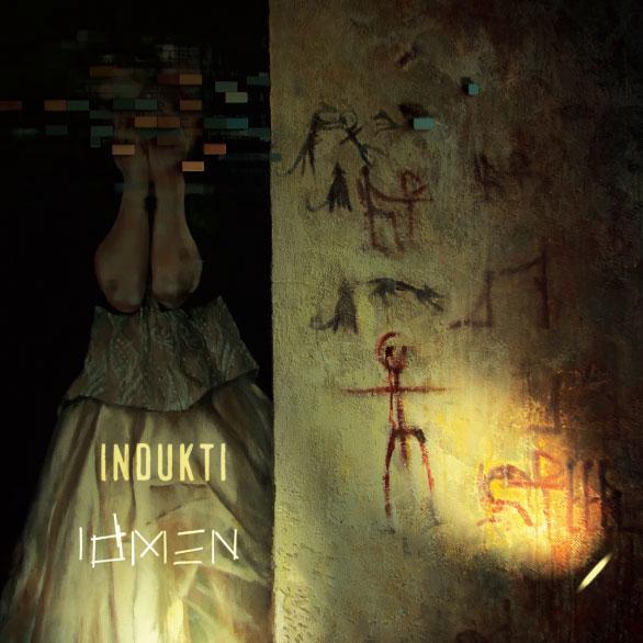 INDUKTI - Idmen cover
