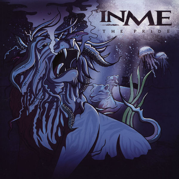 INME - The Pride cover