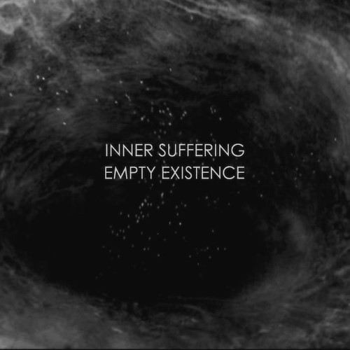 INNER SUFFERING - Empty Existence cover
