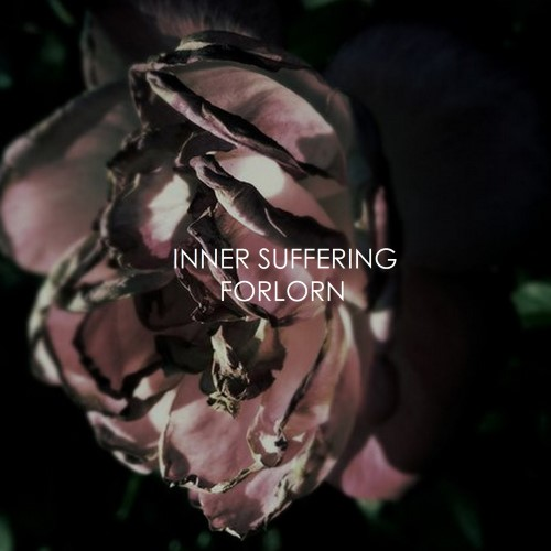 INNER SUFFERING - Forlorn cover