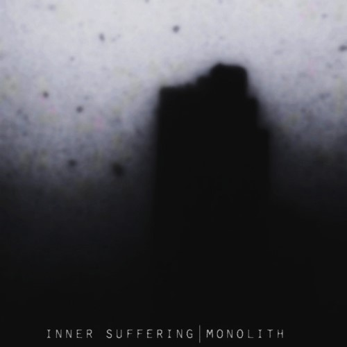 INNER SUFFERING - Monolith cover