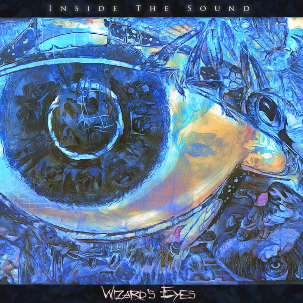 INSIDE THE SOUND - Wizard's Eyes cover