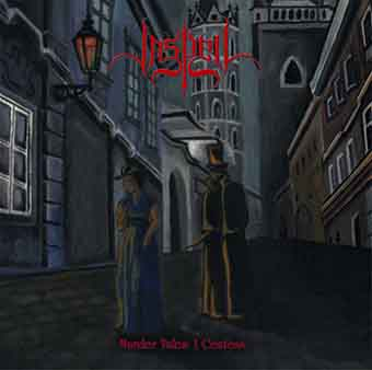 INSPELL - Murder Tales: I Confess cover