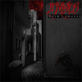 INVISIUS - Dying Souls cover