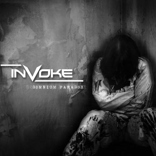 INVOKE - Somnium Paradox cover