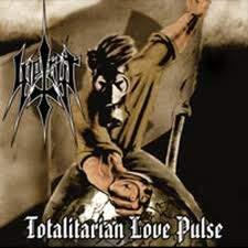IPERYT - Totalitarian Love Pulse cover