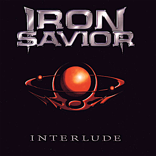 IRON SAVIOR - Interlude cover
