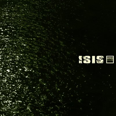 ISIS - Oceanic cover