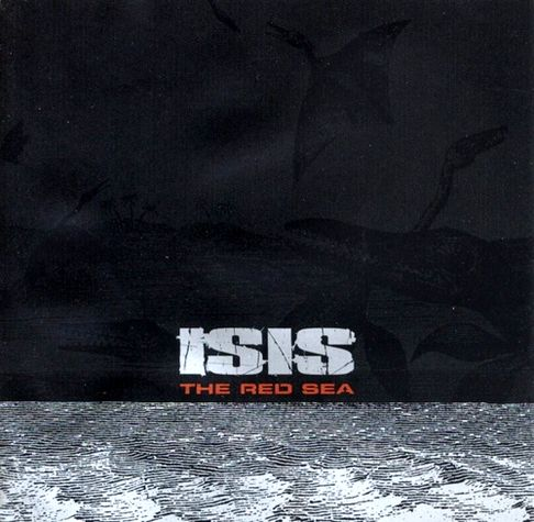 ISIS - The Red Sea cover