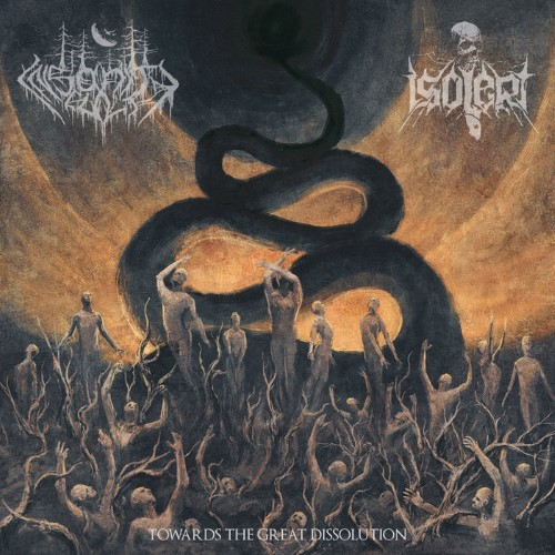 ISOLERT - Towards the Great Dissolution cover