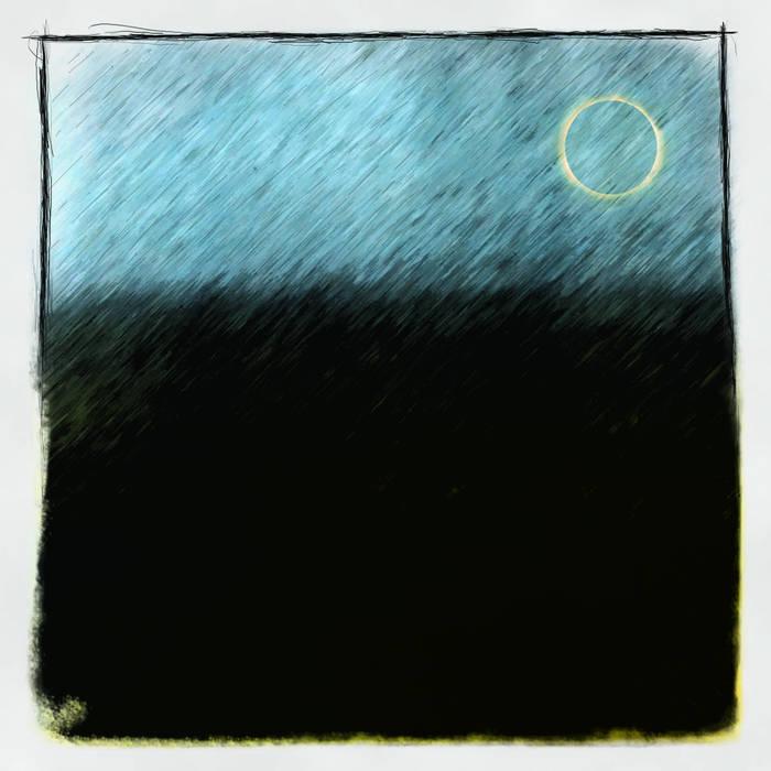 IZAH - Finite Horizon / Crevice cover
