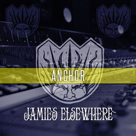 JAMIE'S ELSEWHERE - Anchor cover