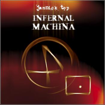 ¿AHORA ESCUCHAS...? (4) Jannick-top-infernal-machina