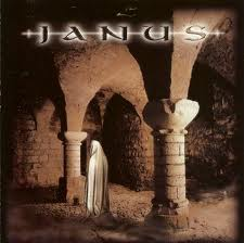 JANUS - Angus Dei 2000 cover 