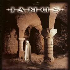 JANUS - Angus Dei 2000 cover