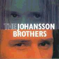 JENS JOHANSSON - The Johansson Brothers cover