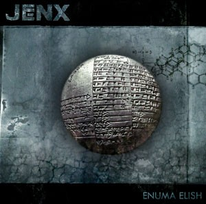 JENX - Enuma Elish cover 