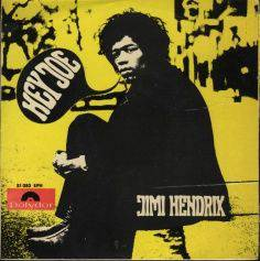 Jimi Hendrix Hey Joe Reviews
