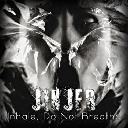 JINJER - Inhale. Do Not Breathe cover