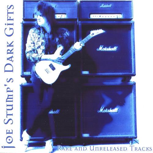 JOE STUMP - Joe Stump's Dark Gifts: Rare and Unreleased Tracks cover